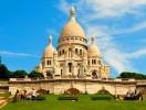 Базилика Сакре-Кер – Монмартр
