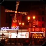 Заказ билетов в ночные заведения Парижа
