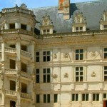 Блуа, экскурсия с гидом из Парижа