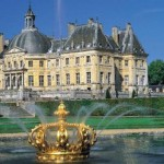 Воль ле Виконт, выбор экскурсии с русским гидом в Париже