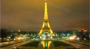 Эйфелева башня – экскурсии по Парижу