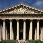 Церковь Мадлен, Париж