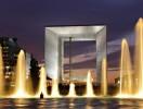 Большая арка Ля Дефанс