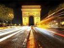 Экскурсия по Парижу – Триумфальная арка