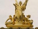 Экскурсия к Дворцу – Опера Гарнье